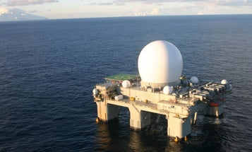 Unproven Missile Shield System Sent To Hawaii, Countering Potential North Korean Threat