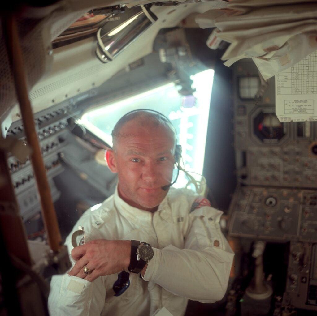 """""""Aldrin"""