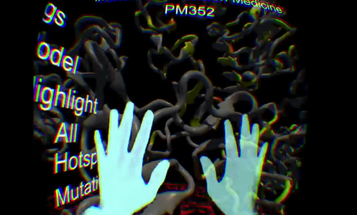 Here's How Virtual Reality Could Help Doctors Treat Cancer