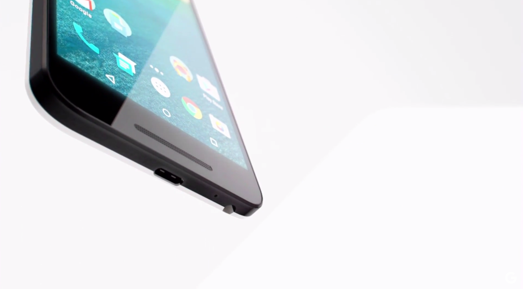 Google Announces Nexus 5X At Fall 2015 Event