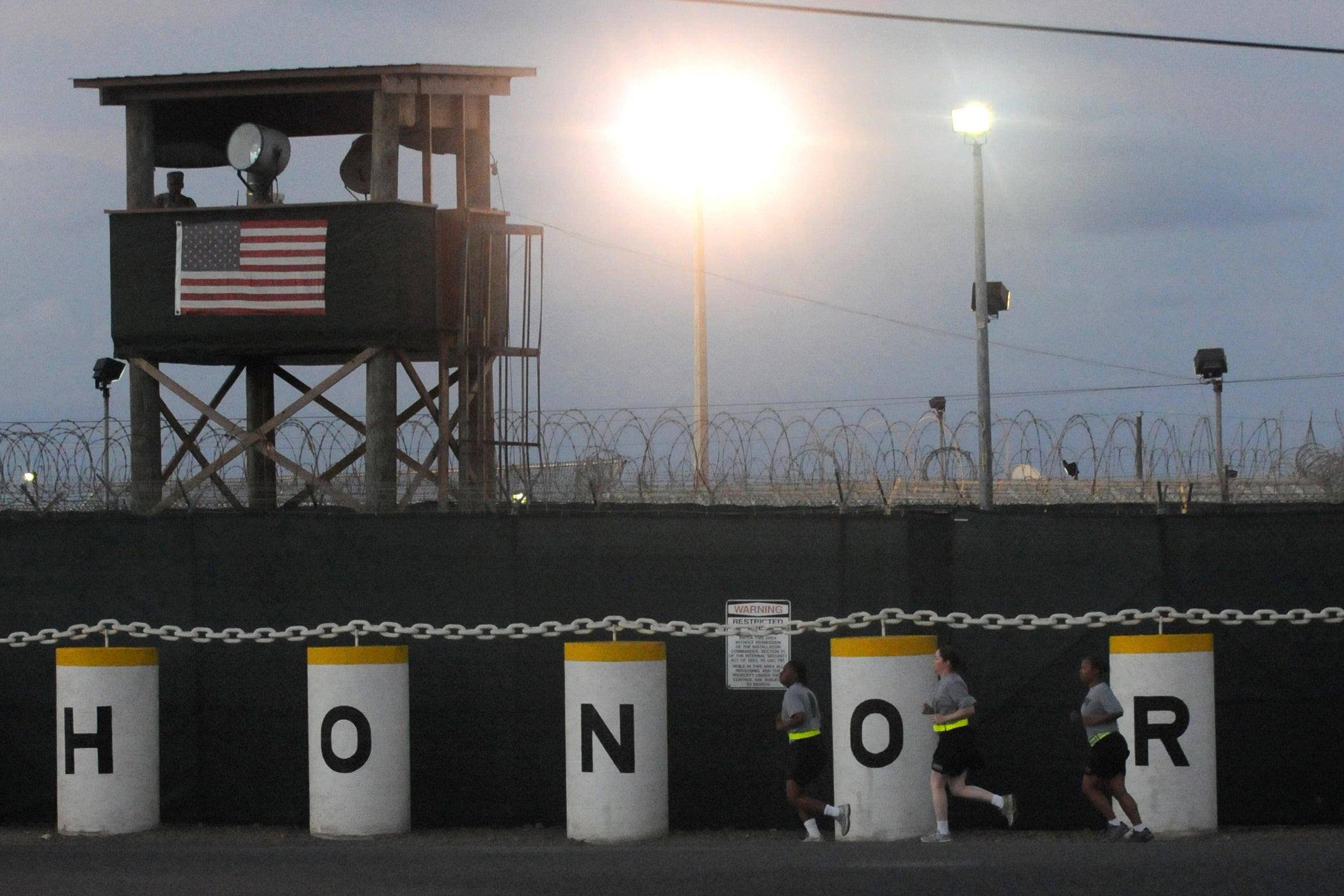 Could Guantanamo Bay Become A Marine Research Center?