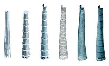 How To Build A 2,073-Foot Skyscraper