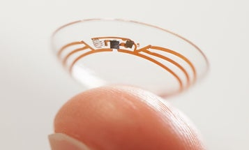 Alphabet Launches Life Sciences Company To Make Smart Contact Lenses And More