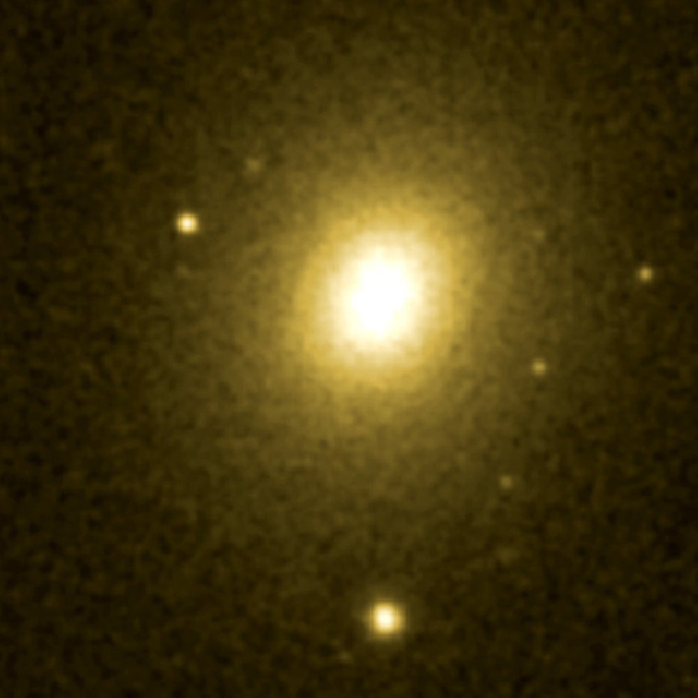 Newly Discovered Cache of Red Dwarfs Triples the Number of Known Stars in the Universe