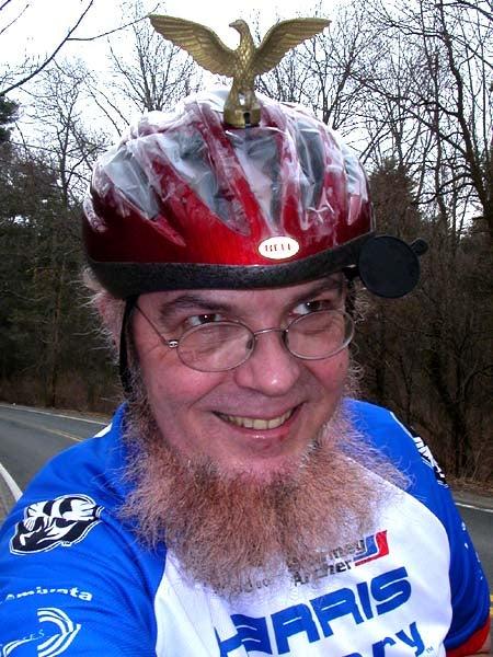 Sheldon Brown, the Web's Foremost DIY Bike Guru, Passes Away