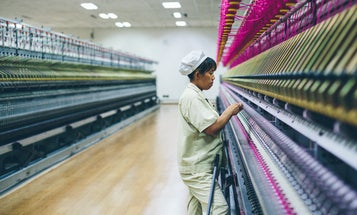 Picking the Perfect Fabric