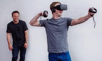 Mark Zuckerberg Congratulates Google's AlphaGo for Beating Human Champion