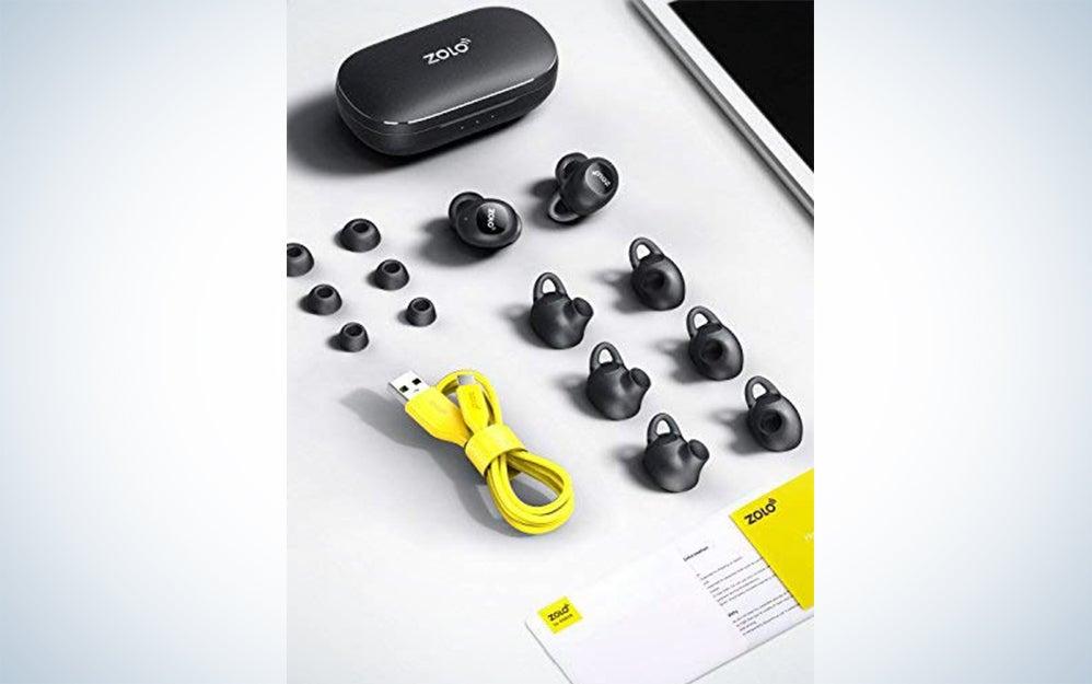 Anker Zolo Liberty+ earphones