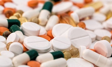 A new opioid could provide pain relief—without causing addiction