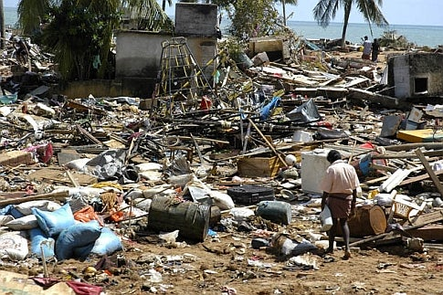 Indonesia's New Tsunami Warning System