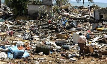 Indonesia's New Tsunami Warning System