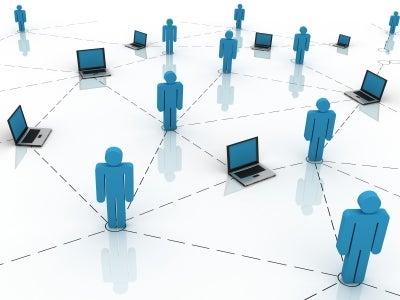 The Grouse: Social Network Failure