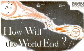 Archive Gallery: How the World Will End
