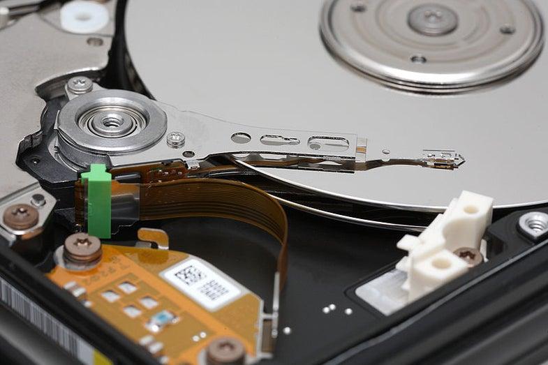 IBM Is Building the Largest Data Storage Array Ever, 120 Petabytes Big