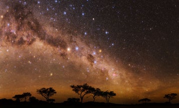 Night sky photography is perfect for social distancing. Here's how to get a great shot.