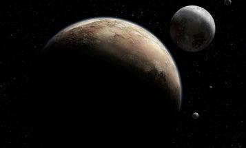 How a 'Farm Boy' Found Pluto 85 Years Ago