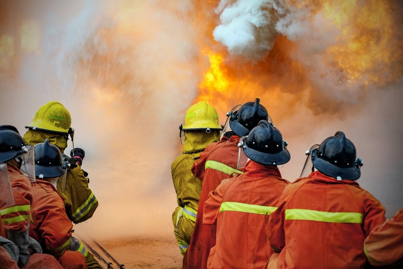 Researchers think 9/11 gave first responders cancer—but proving it will be nearly impossible