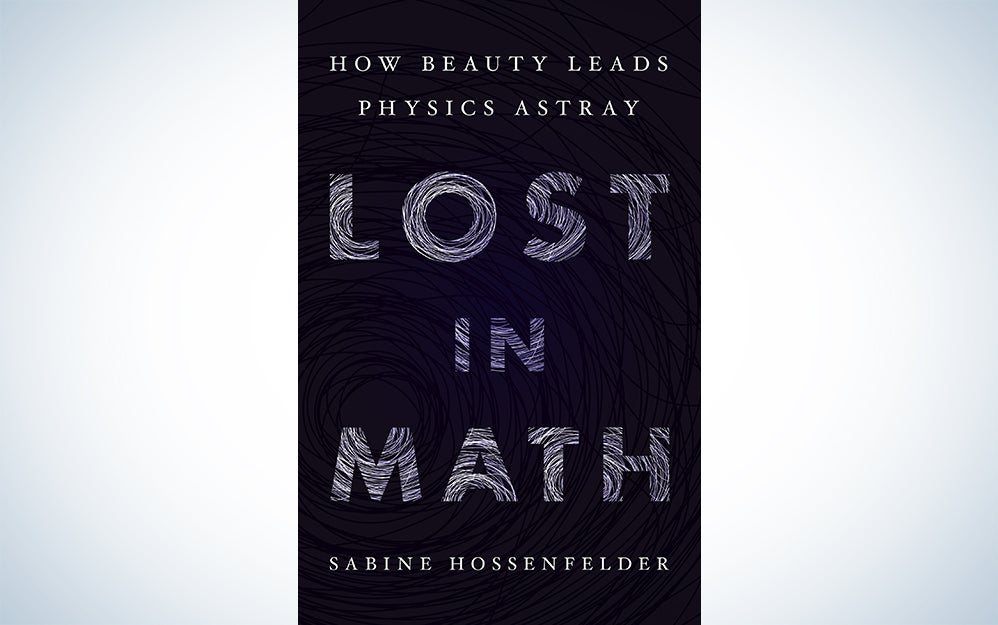 cover lost in math