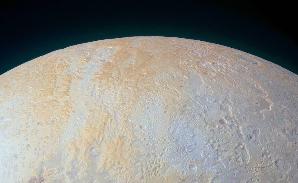 """""""Pluto"""""""