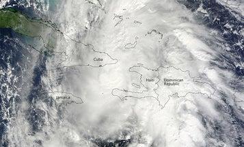 New Climate Models Predict Hurricane Seasons Years in Advance