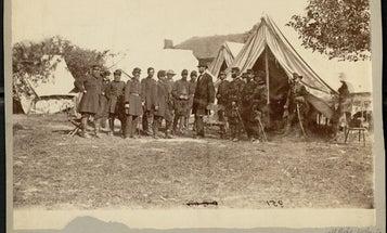 8 Cool Civil War Artifacts