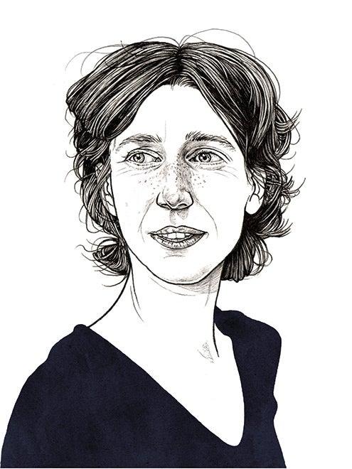 Alexandra Horowitz