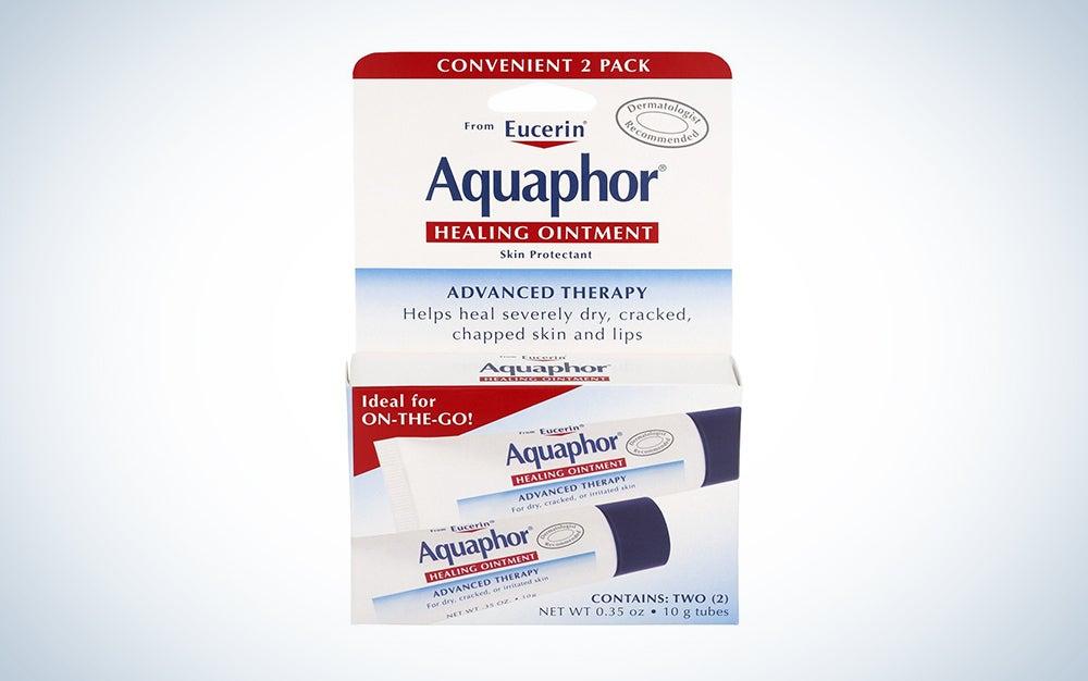 """""""Aquaphor"""