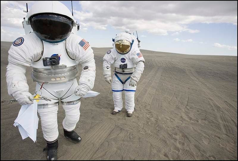 Gallery: What Will Future Astronauts Wear in Space?