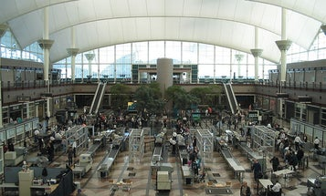 TSA Scanner Privacy Concerns Could Be Easily Solved With Simple Computer Algorithm, Scientist Says