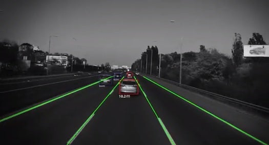 Affordable Self-Driving Car Tech Aims To Become Ubiquitous Within Three Years