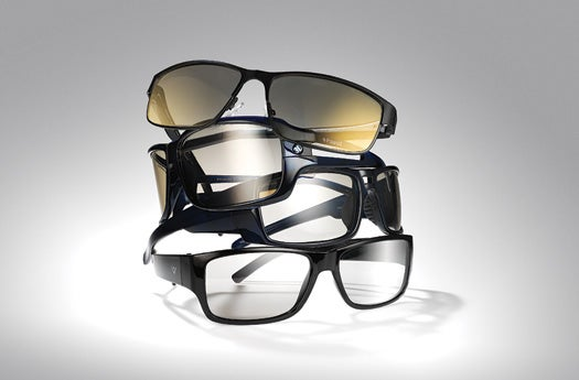 The Next Wave of 3-D Specs Look More Like Regular Glasses