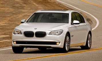 Gallery: BMW 7 Series