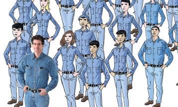 Dean Kamen Won't Be Satisfied Until He Reinvents Us All