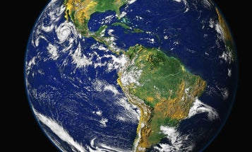 What if the speed of Earth's rotation suddenly got faster?