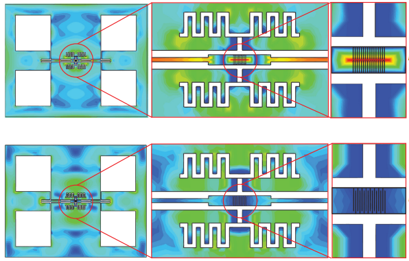 Tiny Tunable Terahertz Beam Could Enable Real Handheld Tricorders
