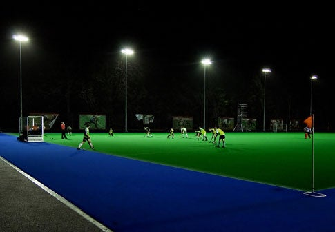 Artificial Turf Fields Closed Due to Lead Poisoning Risk