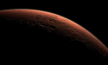 A Significant Portion of Mars Could Be Friendly to Life, New Models Suggest