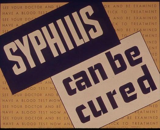 Did Penicillin Kickstart The Sexual Revolution?