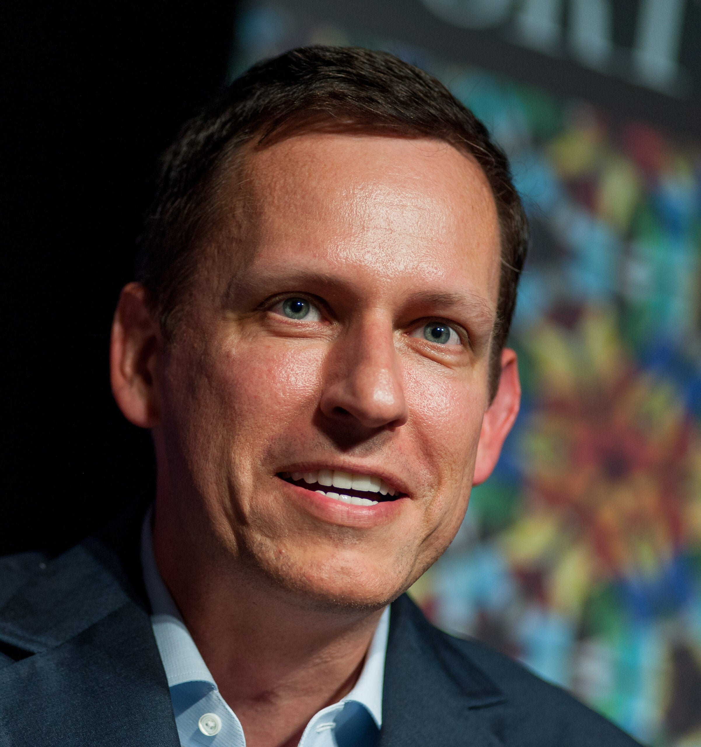 Trump Might Nominate Peter Thiel for Supreme Court…Maybe