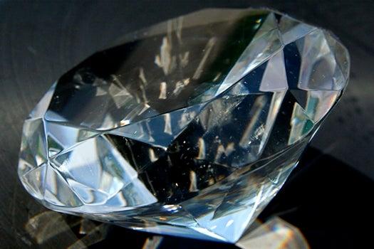 Carbon Crystals Harder Than Diamond Found In Finnish Meteorite