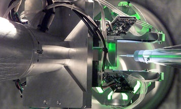 NIF Moves 5.9 Million Degrees Closer To Fusion Power