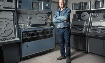 Meet the man who's preserving your childhood TV memories