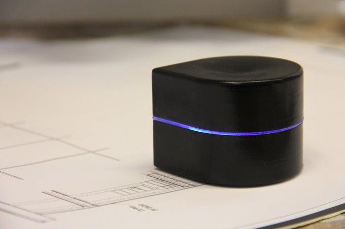 Miniature Roomba-Like Printer Hits Funding Goal