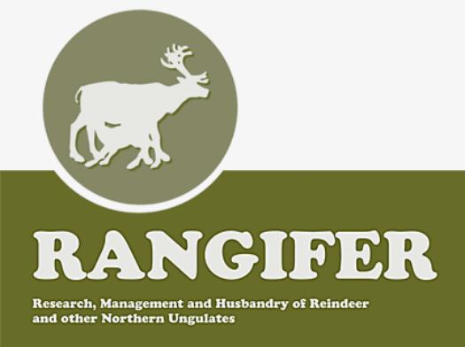"""""""Rangifer"""""""