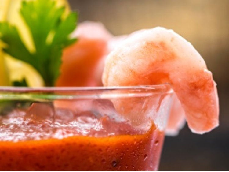 A New Shrimp Simulacrum Hopes To Take Plates By Storm