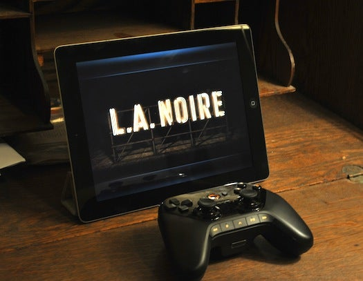 Hands-On: OnLive's Mobile App Gives Your iPad the Power of a Gaming PC