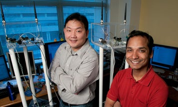 New Wireless Tech Lets Radio Devices Send and Receive Simultaneously, Doubling Efficiency