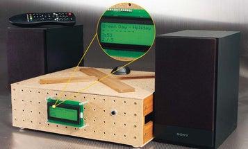 Build a Wireless Audio Streamer