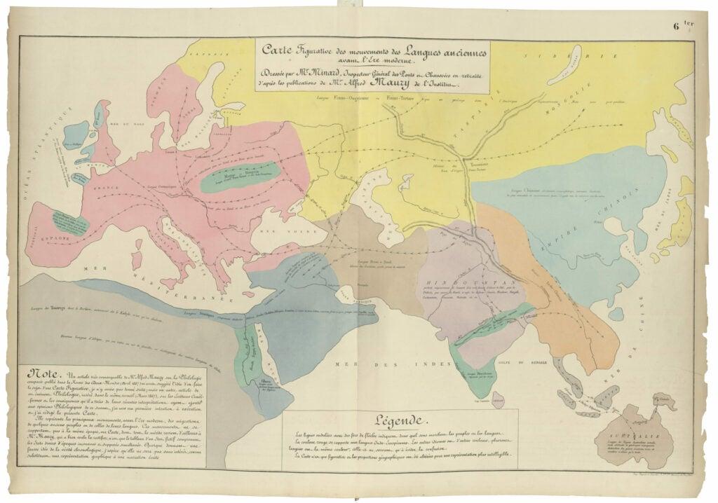 minard language map