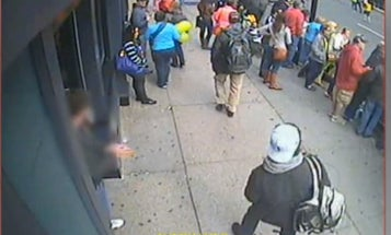 How The FBI Will Analyze Thousands Of Hours Of Boston Bombing Video